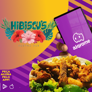 hibiscu's choperia