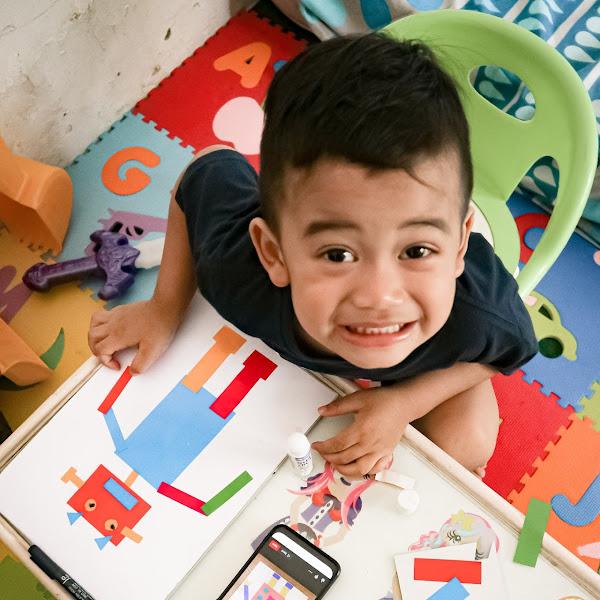 Suka Duka Anak Belajar Dari Rumah Saat Pandemi