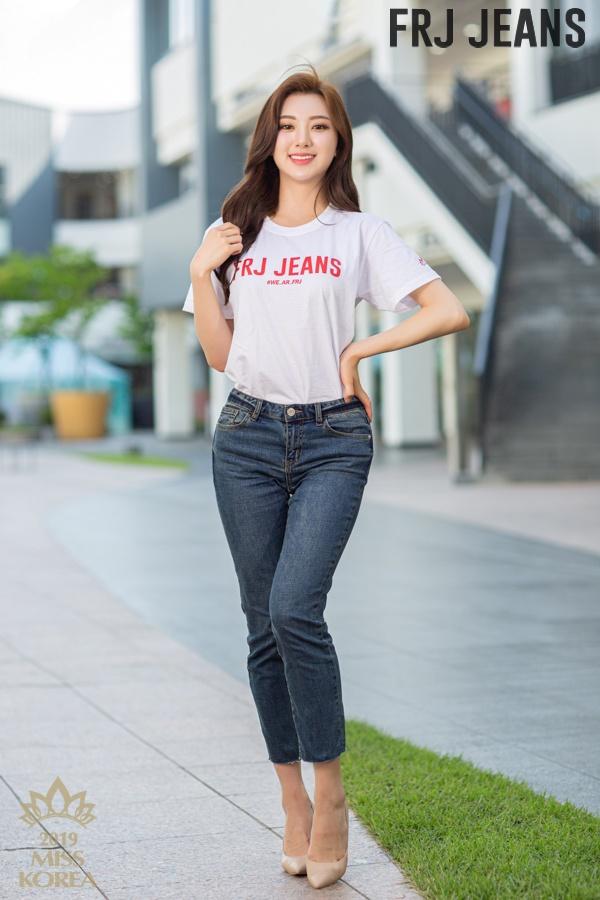 candidatas a miss korea 2019. final: 11 july. (envia candidatas a miss international & miss earth). - Página 3 05leehyeju-daegu2
