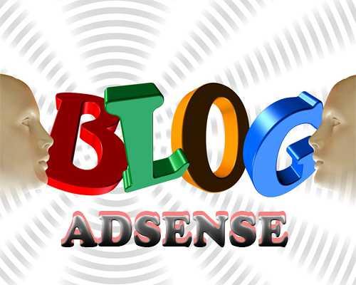 Menjadi Publisher Adsense