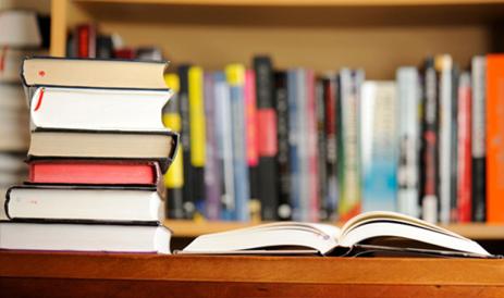 karangan bahasa arab tentang perpustakaan sekolah