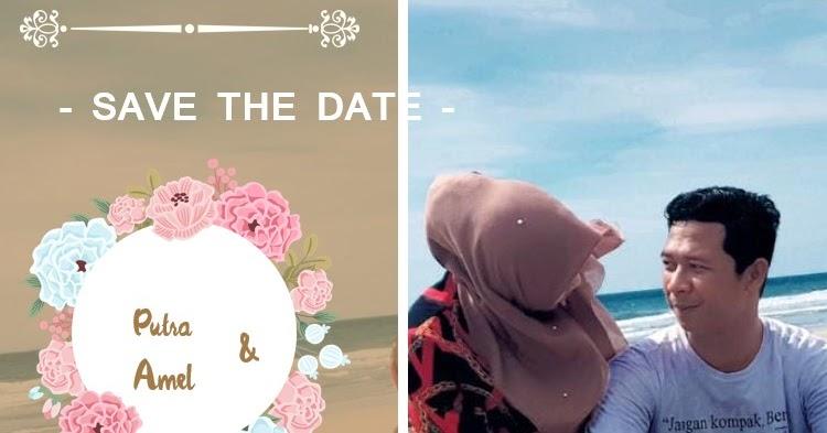 Template Ppt Undangan Pernikahan Gratis 2020 Template Ppt
