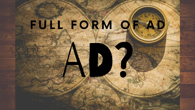 Full Form of AD.What AD stands For.