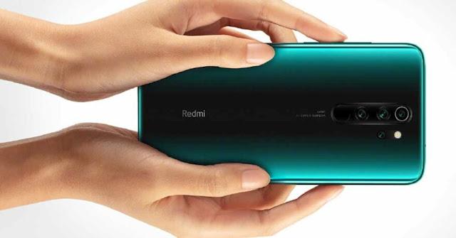Rilisnya Redmi Note 8 dan Note 8 Pro