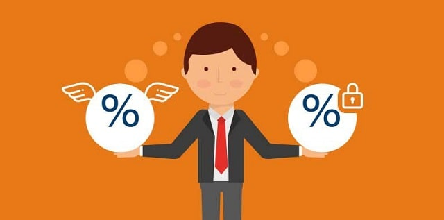 how to get better loan interest rates