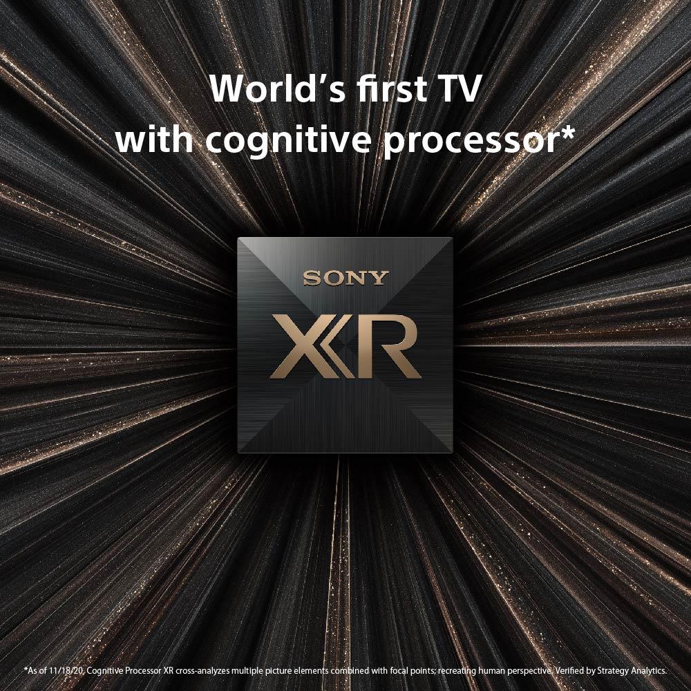 Cognitive Processor XR