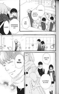 Manga: Review de Amar y ser amado, dejar y ser dejado Vol, 10 de Io Sakisaka - Ivrea
