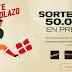 Márcate un gol con Mahou - San Miguel y gana hasta 1.000€