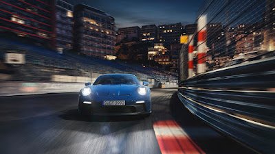 2022 Porsche 911 GT3 Review, Specs, Price