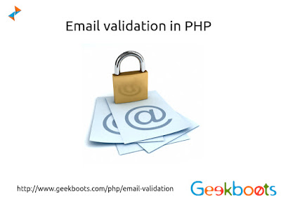 https://www.geekboots.com/php/email-validation