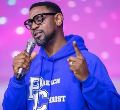 My Confidence in the Lord Remains Unwavering - Fatoyinbo Says As He Finally Steps down As Senior Pastor