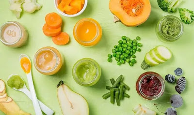 Cara Memilih Makanan Yang Sehat