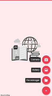 la mejor app para pasar imagen a pdf