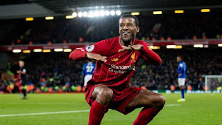 Barcelona are in 'advanced' negotiations with Liverpool over Wijnaldum; personal terms already agreed