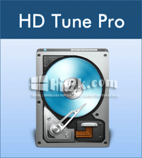 HD Tune Pro 5.70 Serial Key [Latest] Full Version here!