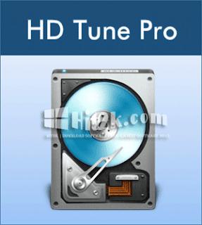 HD Tune Pro 5.70 Serial Key [Latest] Full Version here!