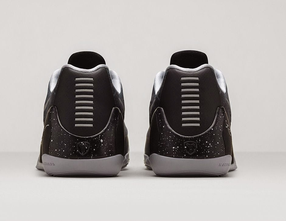 newest 91e3f 5fcf7 Nike Kobe 9 Low EM Premium