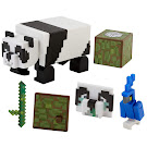 Minecraft Panda Comic Maker Series 6 Figure