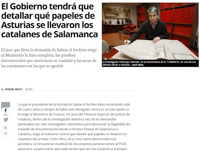 Salvar Archivo de Salamanca