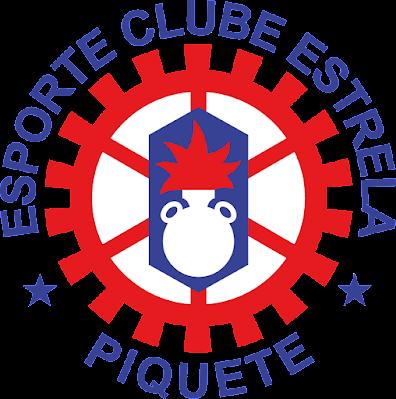 ESPORTE CLUBE ESTRELA (PIQUETE)