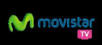 Resultado de imagen para movistar tv logo