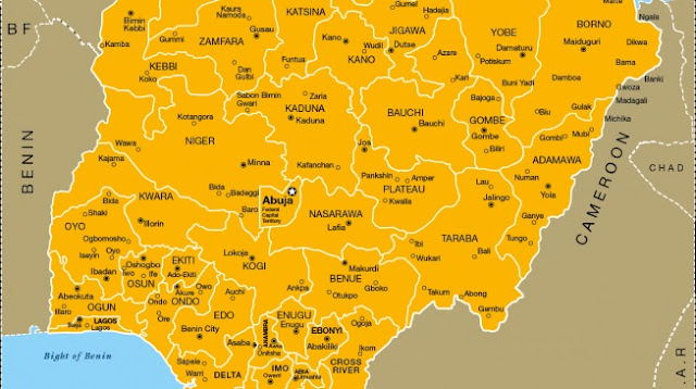 Don't visit 20 Nigerian states, US warns its citizens
