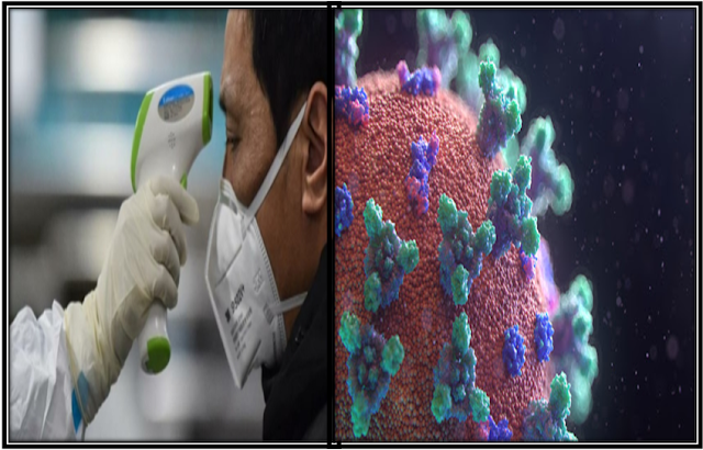 اكثر من 11 مليون حالات الإصابة بفيروس كورونا في أنحاء العالم