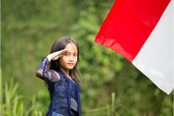 Tips Agar Tidak Pingsan Saat Upacara Hari Kemerdekaan