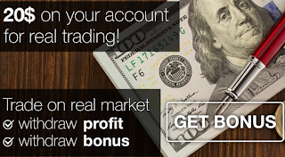 NPBFX $20 Forex No Deposit Bonus