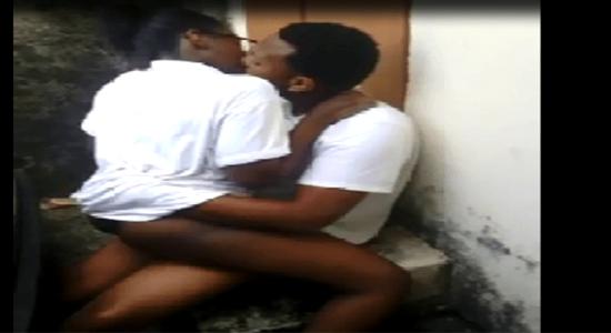 Ragazze Trinidad Che Fanno Sesso