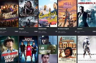 best movie sites