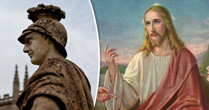 Story of Jesus Christ Was a HOAX Designed to Control The People, Biblical Scholar Claims