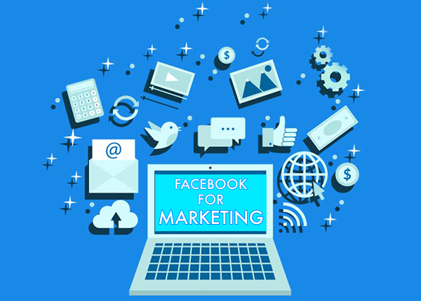 Using Facebook for Marketing Purposes