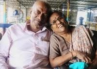 किरण खोजे के माता पिता | Kiran Khoje Parents