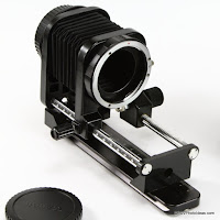 Macro Bellows for Canon EF Mount