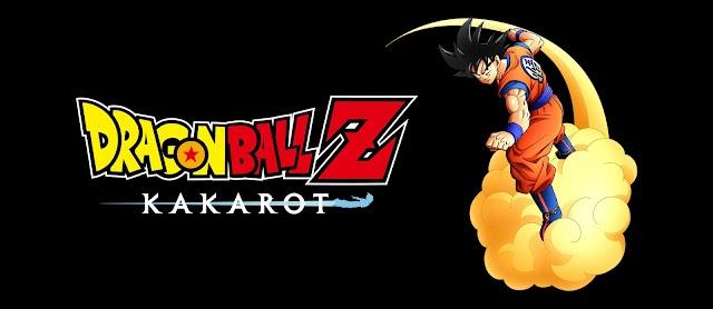 Dragon Ball Z Kakarot PC Game Download