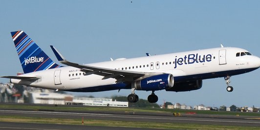 JetBlue Airlines Review