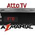 Atto Turing E2 Nova Atualização v6.4.01 - 06/02/2020