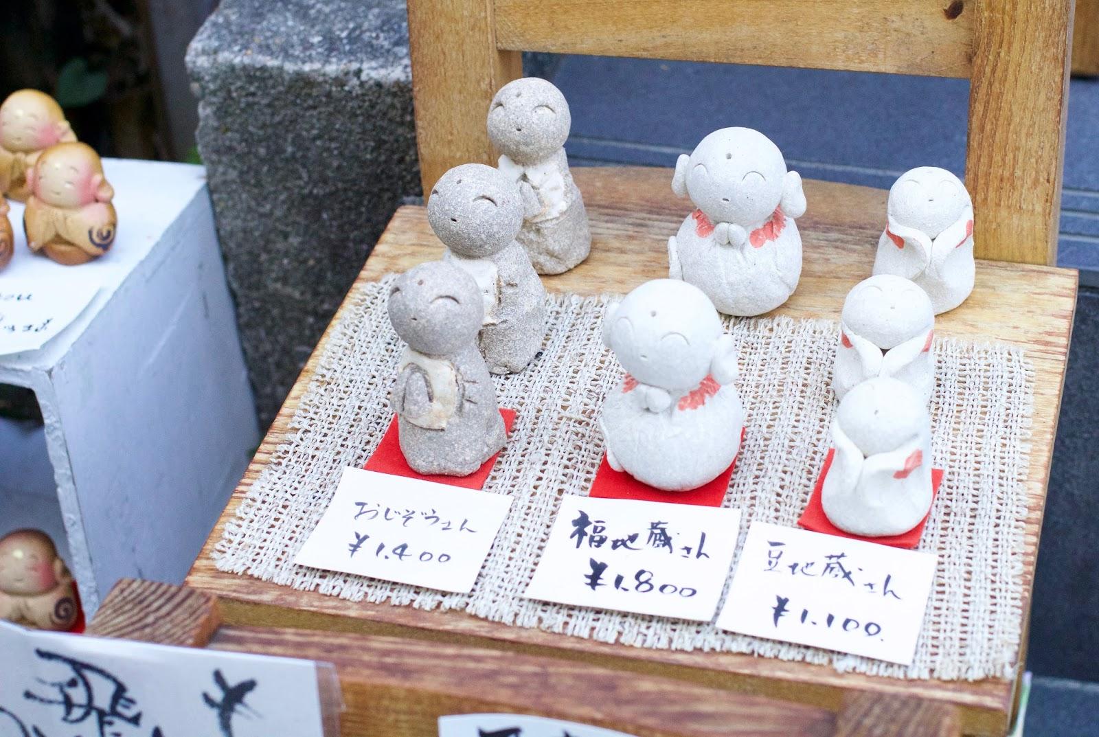 Souvenirs-Kyoto-Japan
