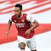 Aubameyang Bicara soal Peran Barunya di Arsenal