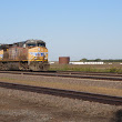 Brad's videos from North Platte Rail days 2016