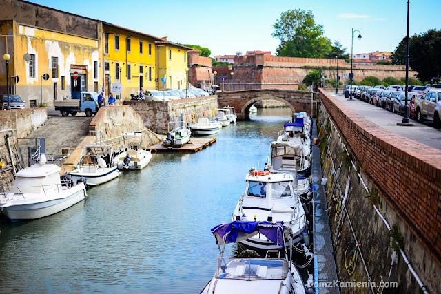 Quartiere Venezia - Livorno