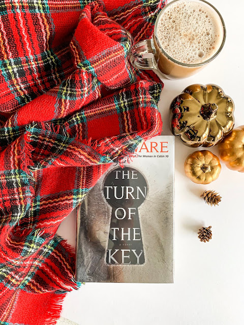 The Turn Of The Key - Book Review - Incredible Opinions