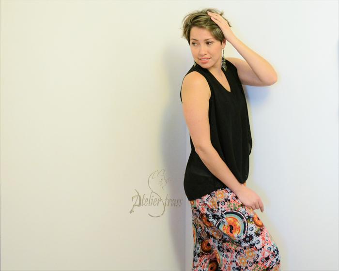 pantalones hindu