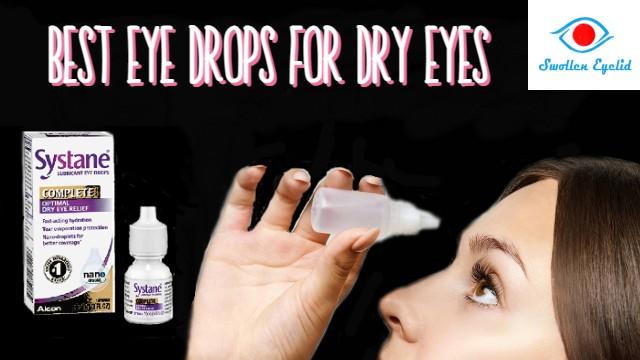 best-eye-drops-for-dry-eyes