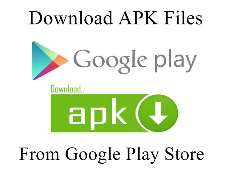 download apk files dari google