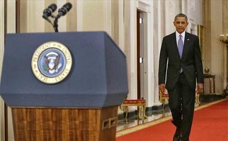 ΗΠΑ: 48 ώρες για να αποφευχθεί μια παράλυση του ομοσπονδιακού κράτους