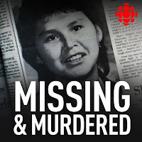 Missing & Murdered podcast