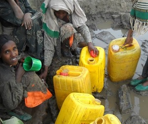 Diarrhea Outbreak Kills At Least 14 People in Northern Ethiopia - Dr