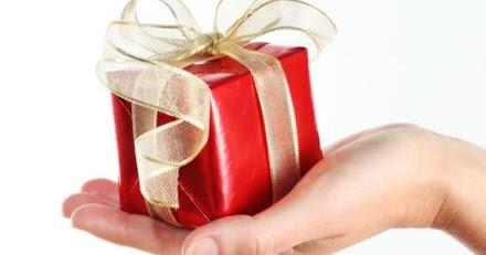 Kado Ulang Tahun | Kado Anniversary: Hadiah Ulang Tahun ...